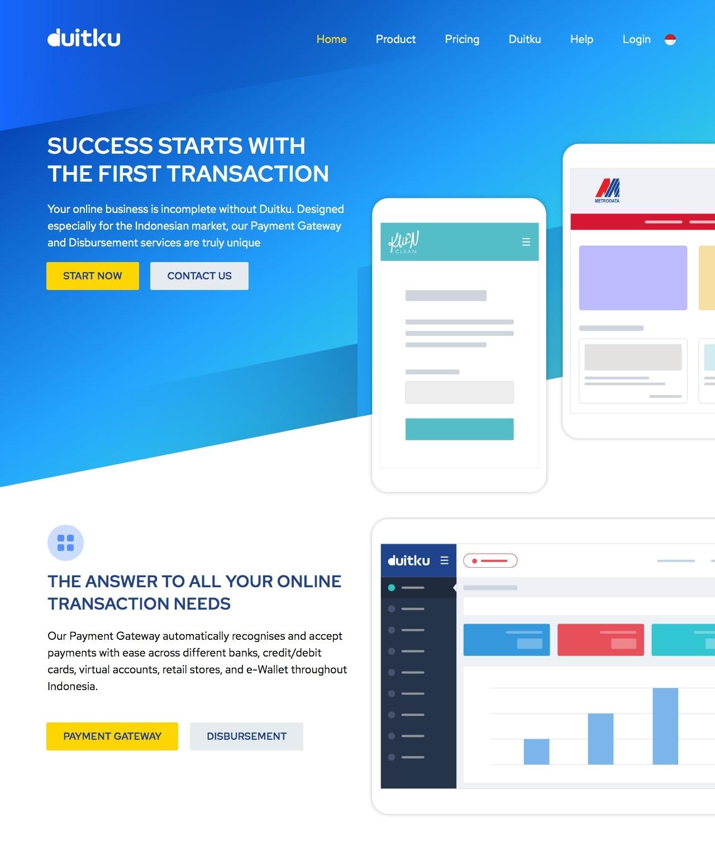 Startup Company Profile